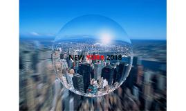 Studiereis New York 2017