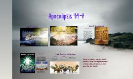 Apocalipsis 4