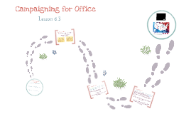 6.3: Campaigning for Office