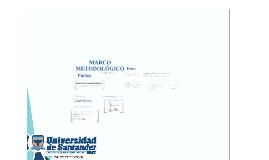 Copy of diseño metodologico