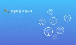 앤텔레콤 사업소개