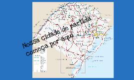 Mochilão - América do Sul