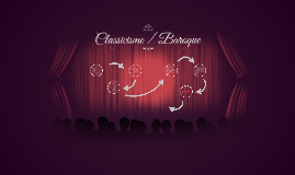 Classissisme / Baroque
