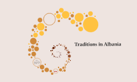 Traditions in Albania