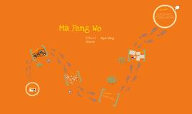 MaFengWo
