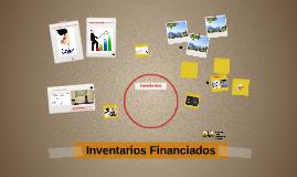 Inventarios Financiados