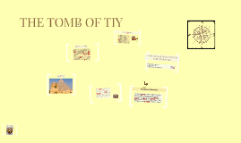 THE TOMB OF TIY