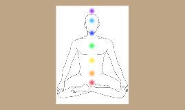 Copy of East Meets West - Chakras & Glands