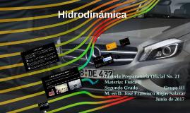 Física Hidrodinámica