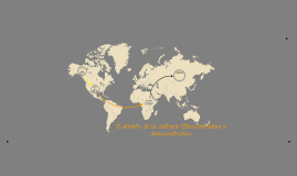 El Asunto de la Cultura: Etnocentrismo y Xenocentrismo