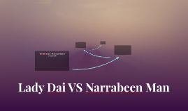 Lady Dai VS Narrabeen Man