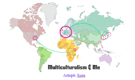 Multiculturalism and Me