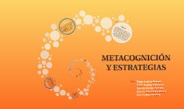 Metacognición y estrategias de lectura