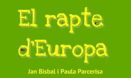 El Rapte d'Europa