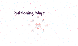 Positioning Maps