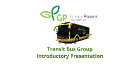 GP Green Power