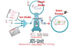 JOS Unit - light Version