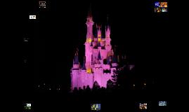 Disney Princesses Non-Verbal