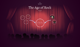 The Age of Rock