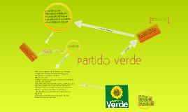 Partido verde :)