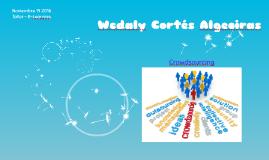 Wcdaly Cortés Algeciras