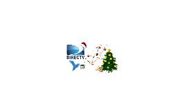 """""""Directv, Recicla y Decora en Navidad""""…"""