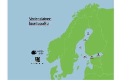Copy of Vedenalainen luontopolku