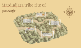 Copy of Copy of Mardudjara tribe rite of passage