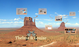 Copy of Thelma & Louise