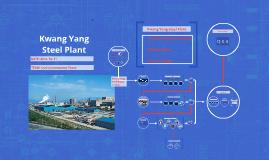 Kwang Yang Plant