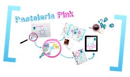 pasteleria pink