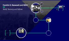 NewDeal, WW2