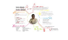 CV Carlos García