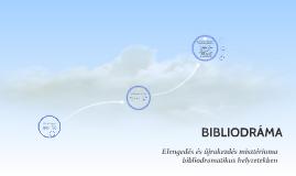 BIBLIODRÁMA_ELENGEDÉS