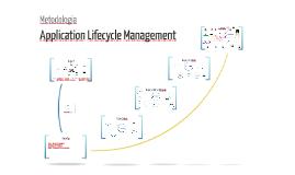 TJMT - Application Lifecycle Management