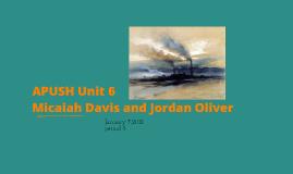 APUSH Unit 6