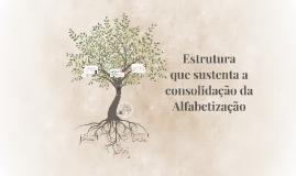 Copy of Consolidação da Alfabetização
