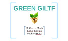 GREEN GILTF
