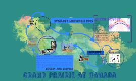 Grand Prairie at canada