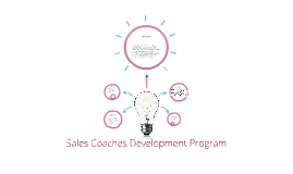 Sales Coaches Development Program