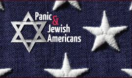 Panic & Jewish Americans