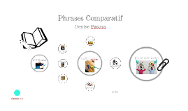 French Comparative Phrases