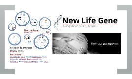 New Life Gene Business Plan