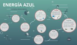 Copy of ENERGÍA AZUL