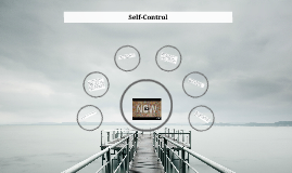 Copy of Self-Control