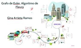 Copy of Grafo de Euler, Algoritmo