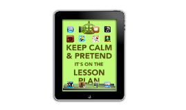 iPad Resources for Elementary Teachers