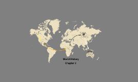 World History Chapter 2