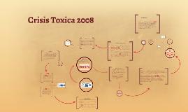 Crisis Toxica 2008