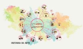 Copy of Historia da ARTE